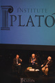 the Plato Institute Honorary Event, enthused the public